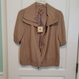 Ellen Tracy summer jacket